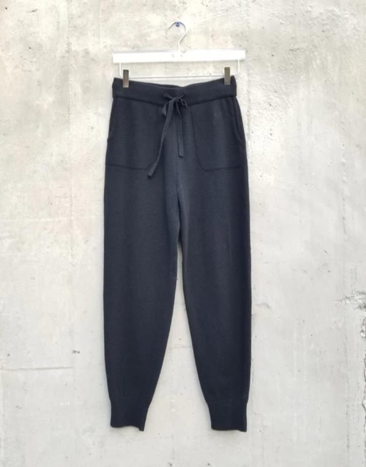 Le Bon Shoppe: Nanette Pants in Ebony