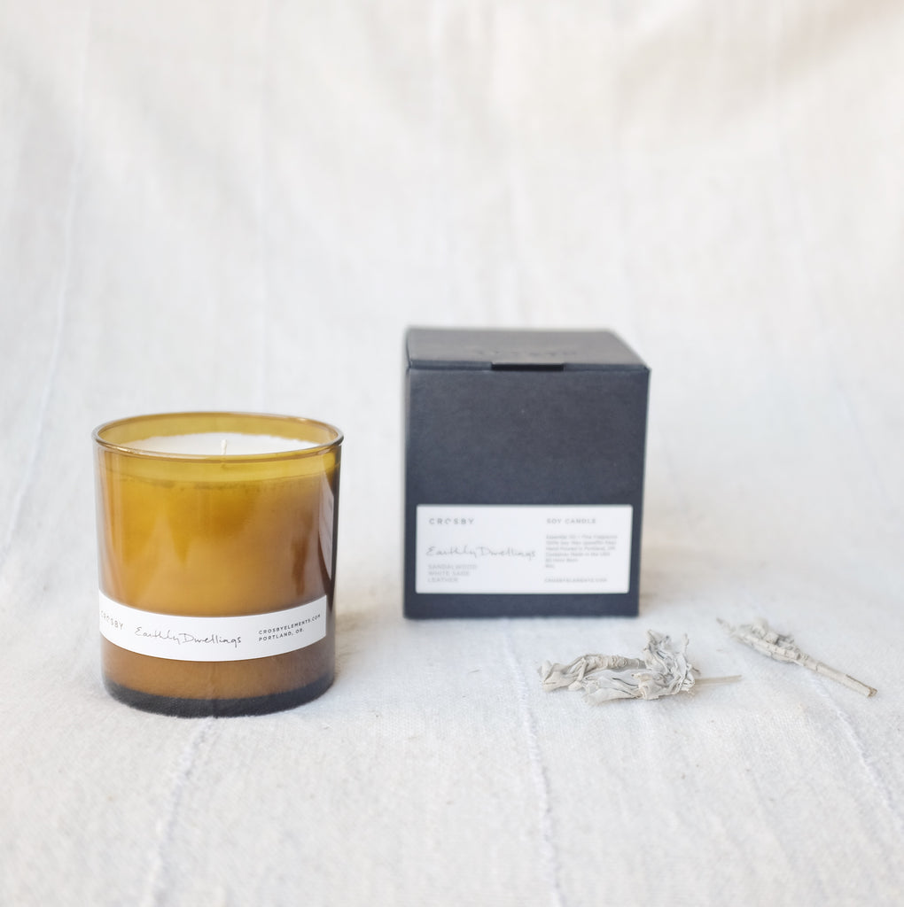 Crosby Candles