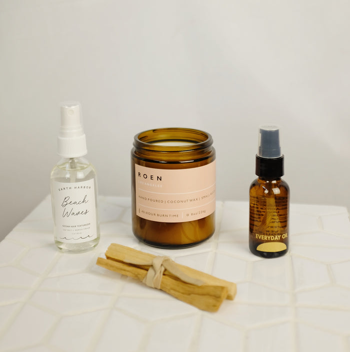 Revive Self Care Bundle