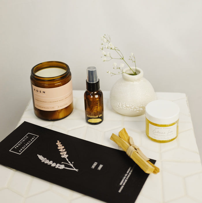 Revitalize Self Care Bundle