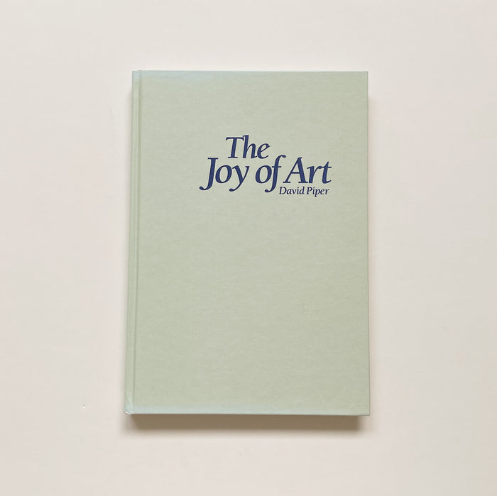 The Joy of Art Book