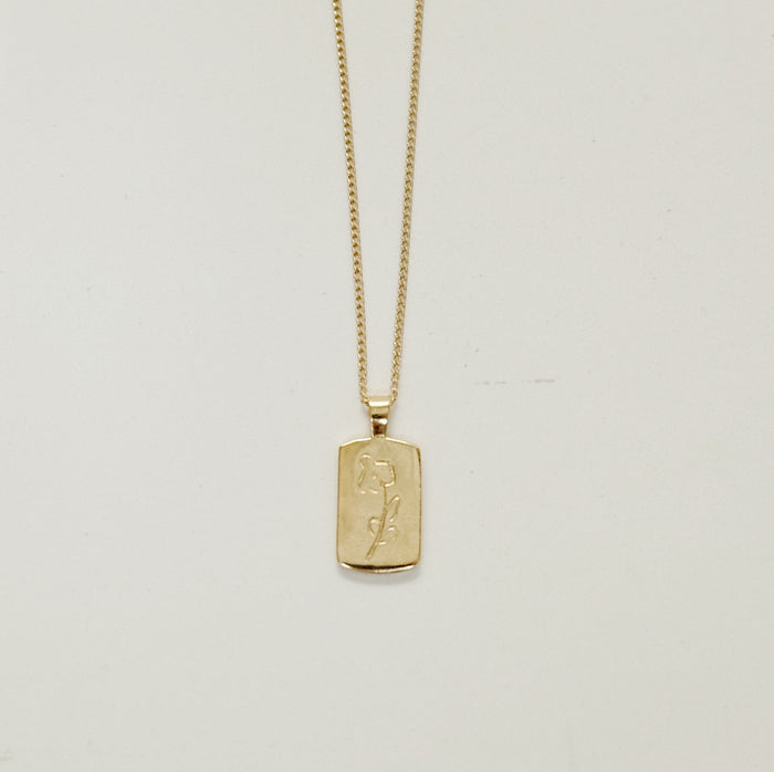 Wolf Circus: Elsworth Necklace