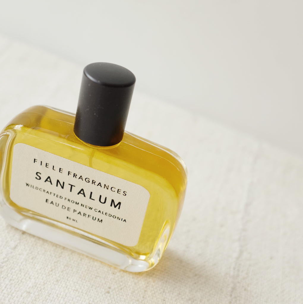 Fiele Fragrances: Santalum - HEY JUDE SHOP