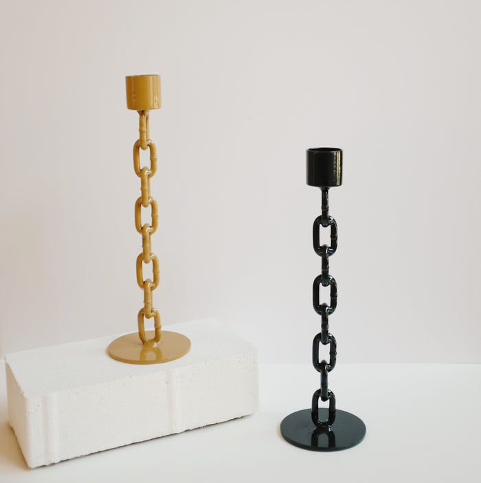 Chain Candle Stick