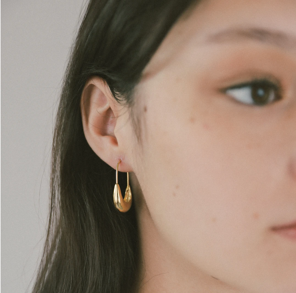 Wolf Circus: Marta Earrings