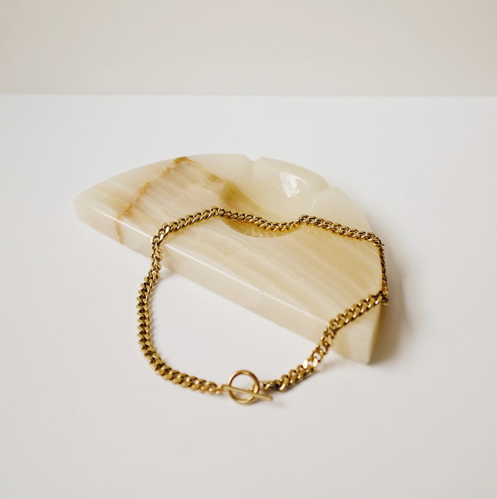 Foe & Dear: Francesca Necklace