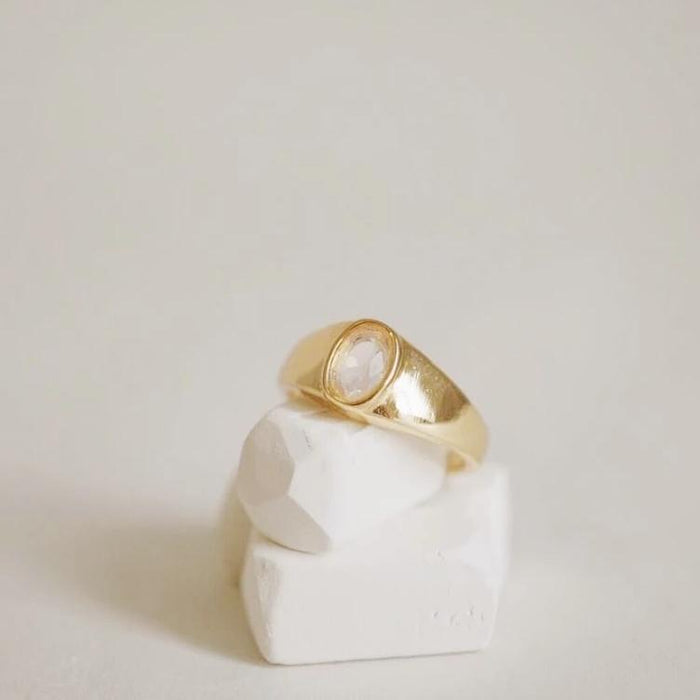 Foe & Dear: Manon Ring