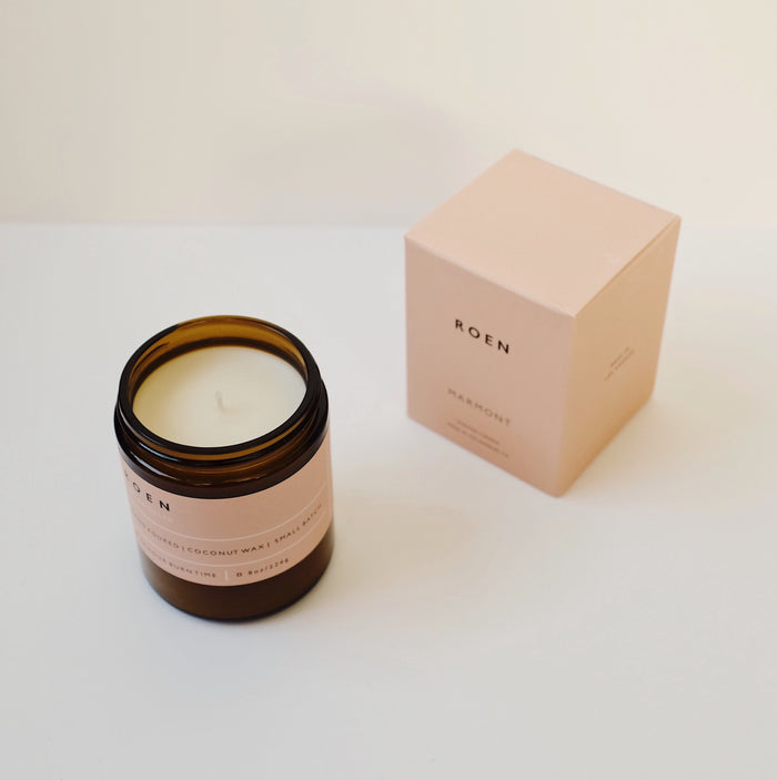 Roen Candles: Marmont