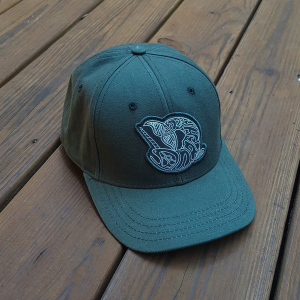 The Legacy Snapback (Evergreen)