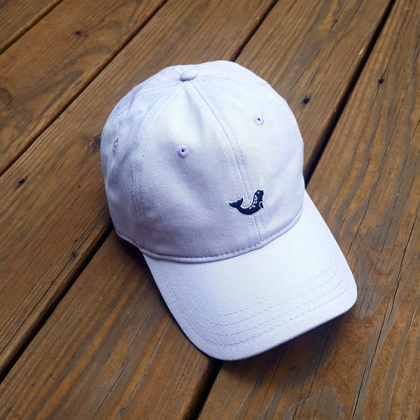 Lilac Traditional Hat