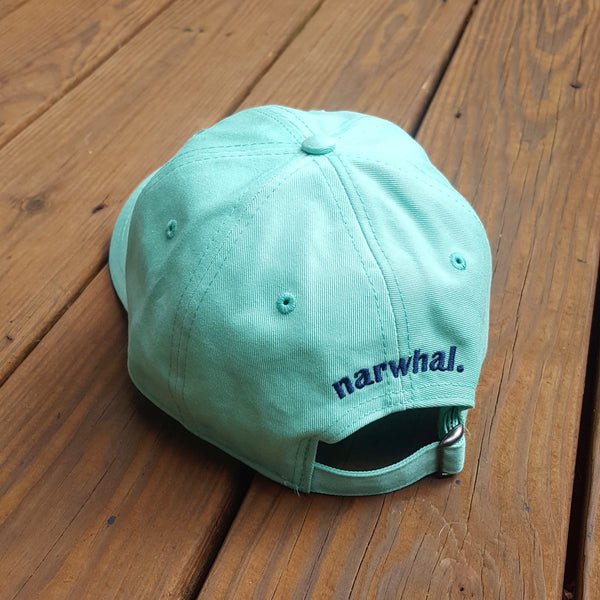 Seafoam Traditional Hat