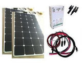 200 W Solar Kit for boats and cottages