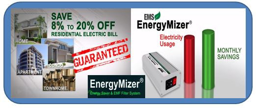 Protect Your Home By EnergyMiser