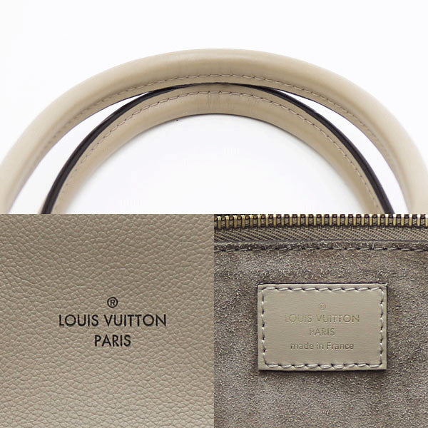 Louis Vuitton Tote W PM
