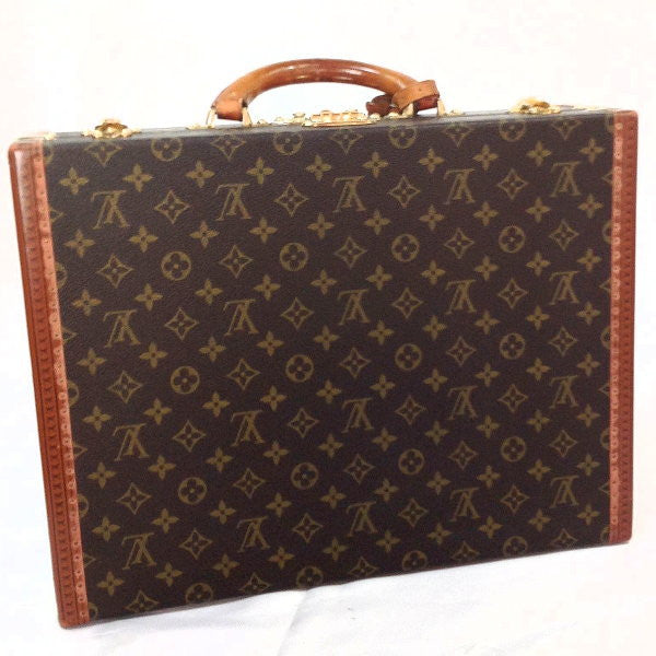 Louis Vuitton Alzer 70 Vintage Briefcase