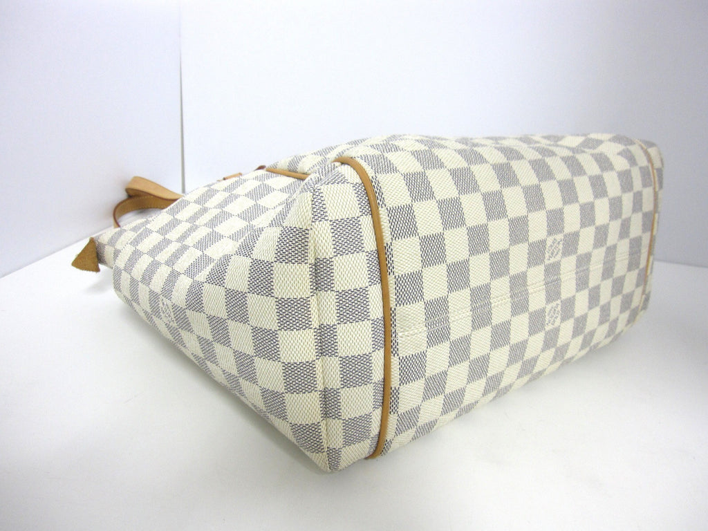 Louis Vuitton Totally MM Damier Azur