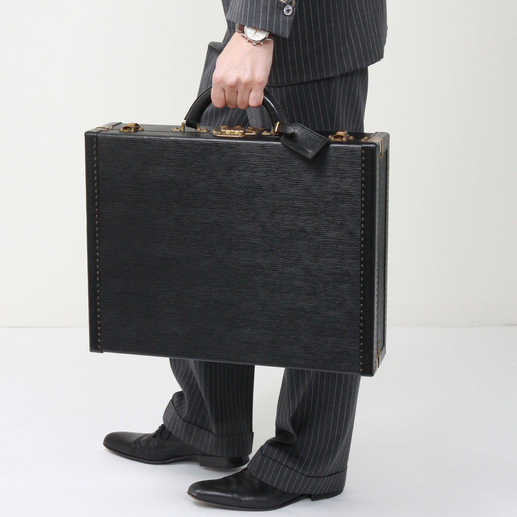 Louis Vuitton President Attaché Business Case