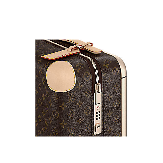 Louis Vuitton Horizon 50 Travel Bag