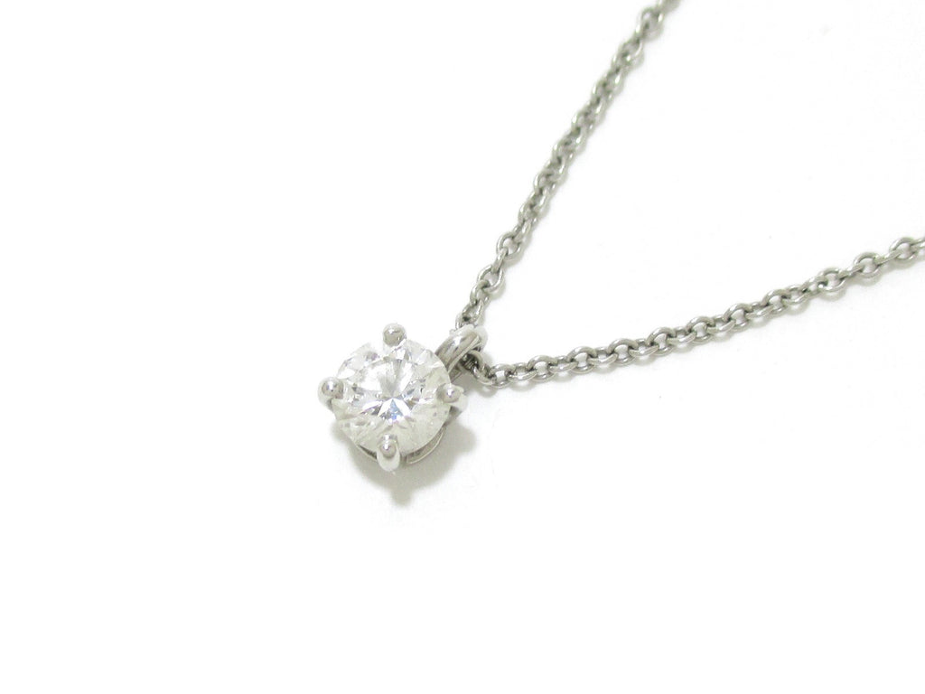 invisibly heart co store gold product pendant in set tiffany diamond necklace