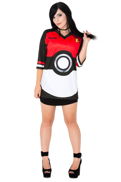 Trainer Jersey - Kittyhawk Clothing