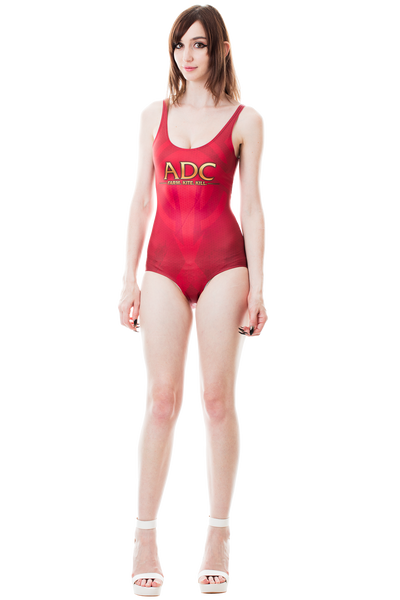 ADC Swim - Kittyhawk Clothing