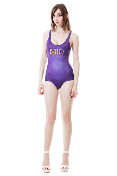 MID Swim - Kittyhawk Clothing
