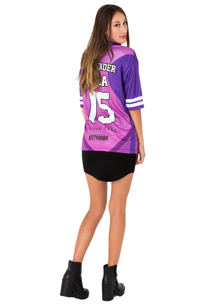 Soul Jersey - Kittyhawk Clothing