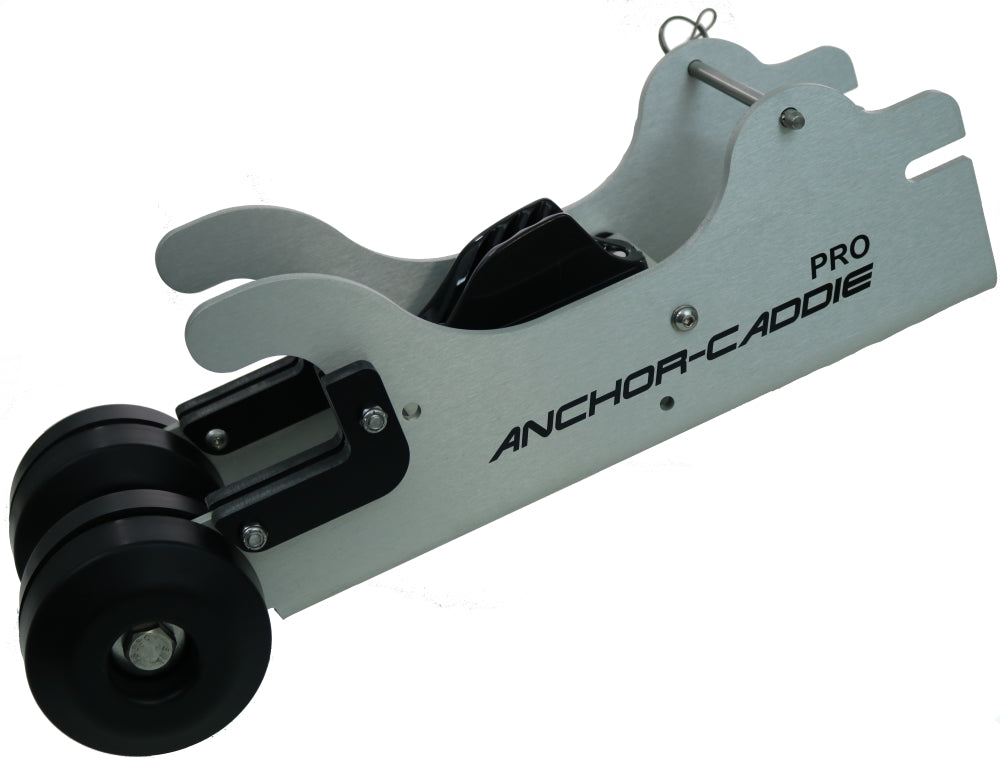Anchor-Caddie PRO (New Release!)