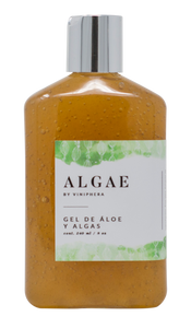 Gel de Aloe y Algas 240ml/8oz