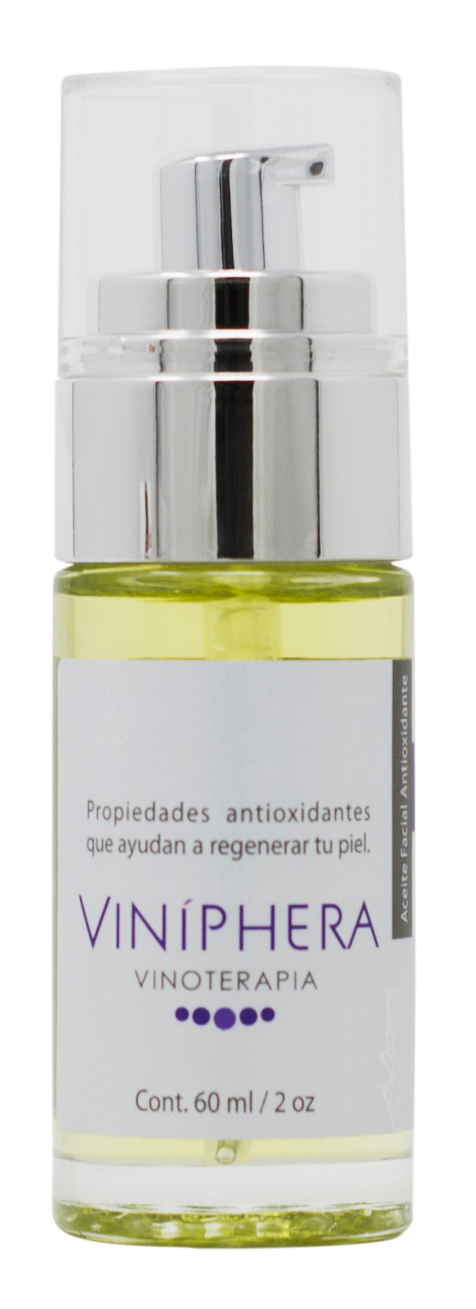 Aceite facial antioxidante Vinoterapia 40ml/1.35oz