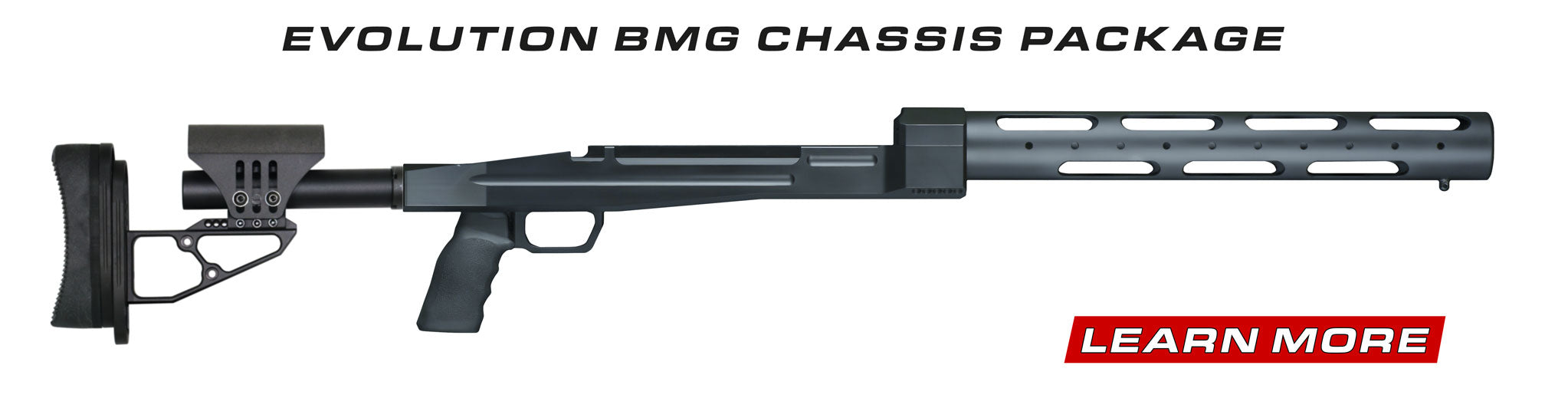 Evolution BMG Package