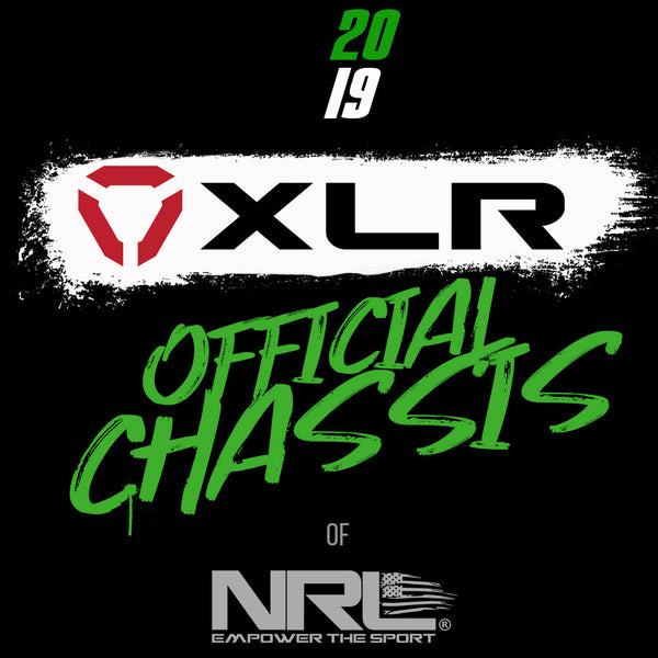 XLR Industries | The official chassis sponsor of the National Rifle League