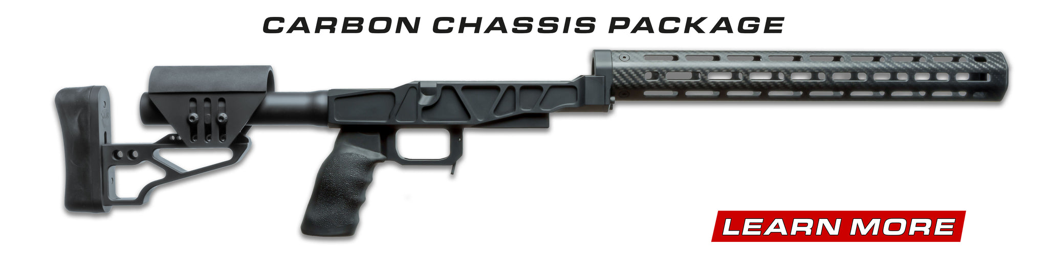 XLR Industries Carbon Fiber Chassis