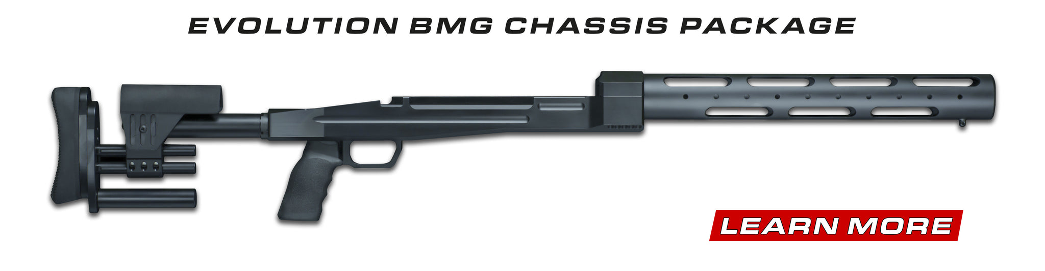 XLR Industries Evolution BMG Chassis