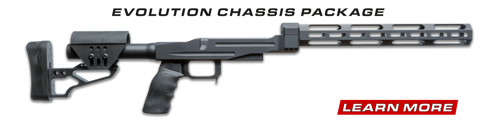 XLR Industries Evolution Chassis