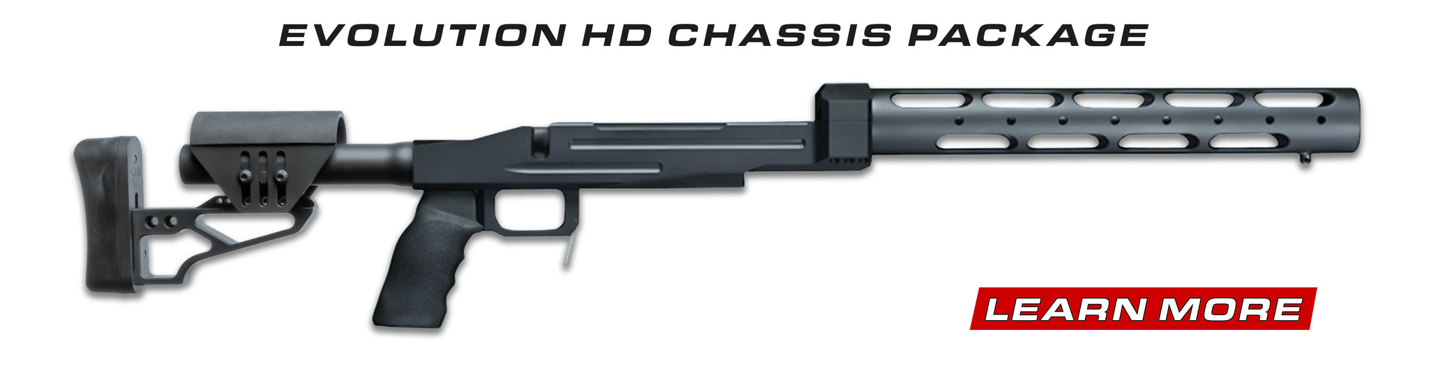 XLR Industries Evolution HD Chassis