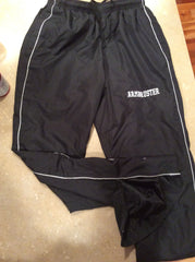 Warm-up Nylon Pant (youth & adult)