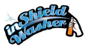 inShield Washer® Multi-Surface Cleaner 2-Refills $5.99!