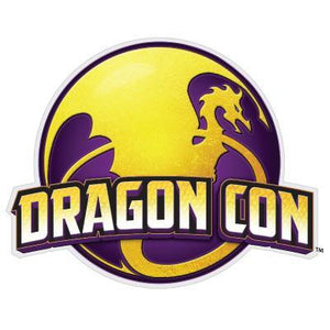 DGT #28: Dragon Con