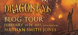 Dragonkyn Book Review