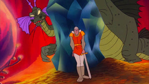 DGT #37: Dragons Lair