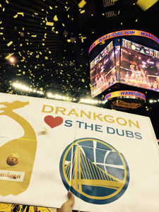 Drankgon @ Warriors (5/3/16)