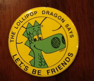 DGT#27: The Lollipop Dragon