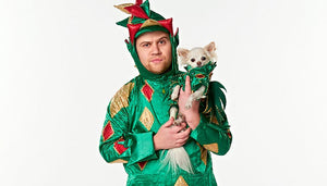 DGT #11: Piff the Magic Dragon