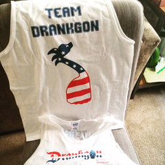 Drankgon Spikeball Jerseys