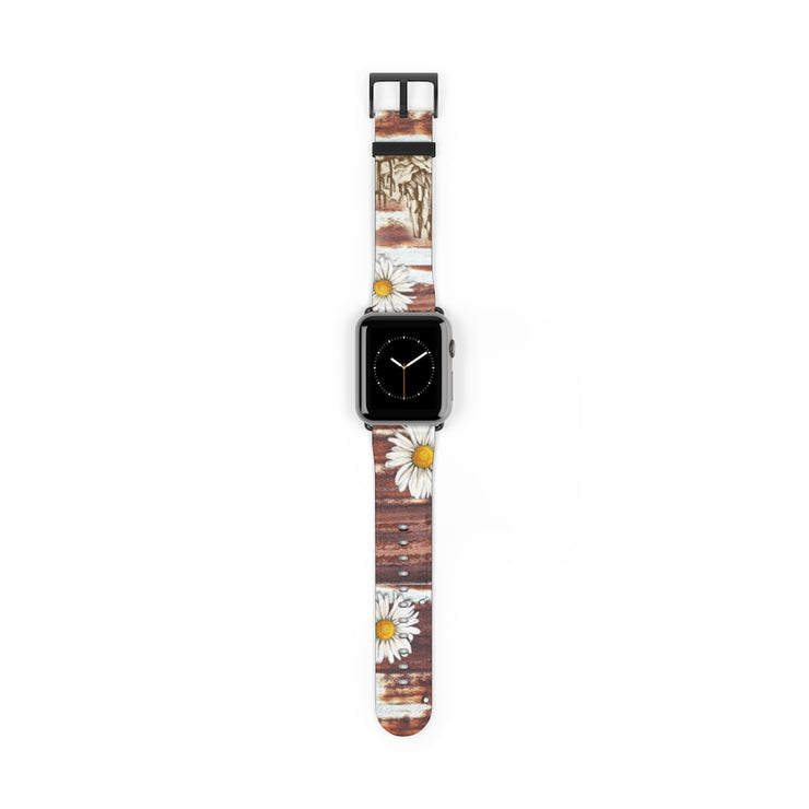 Daisy Mae Watch Band