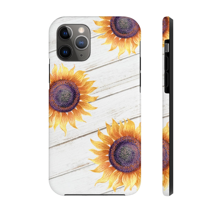 Morgan Phone Case