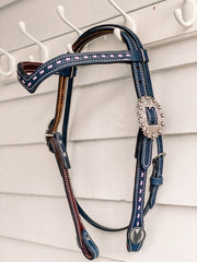Simple Headstall - Build Your Own