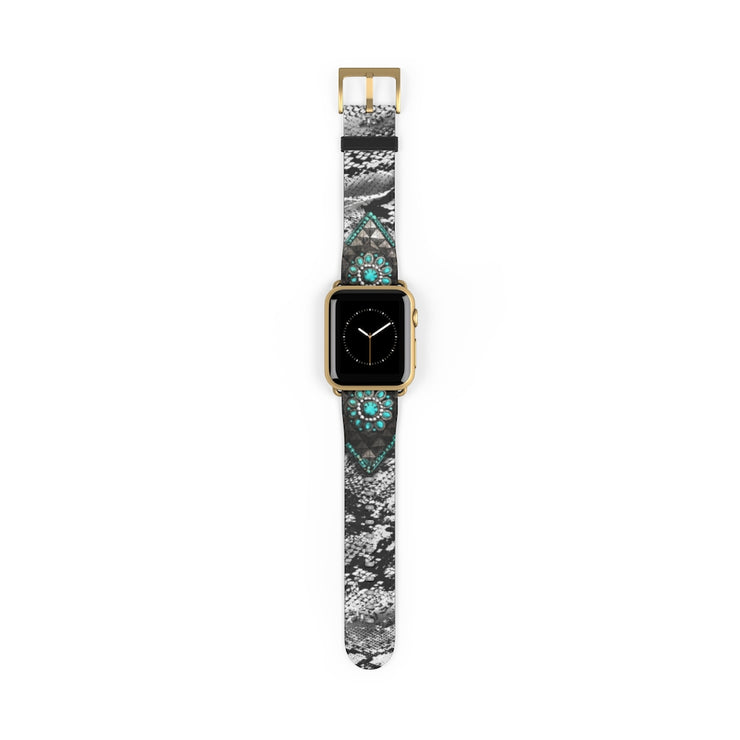 The Priscilla Watch Band