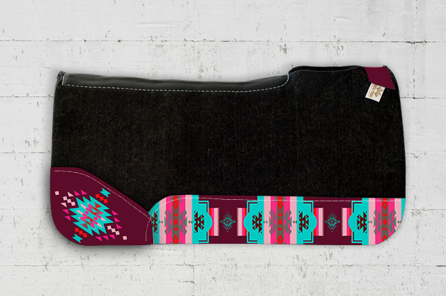 Adele Saddle Pad
